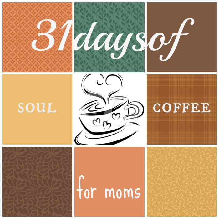 soul coffee for moms